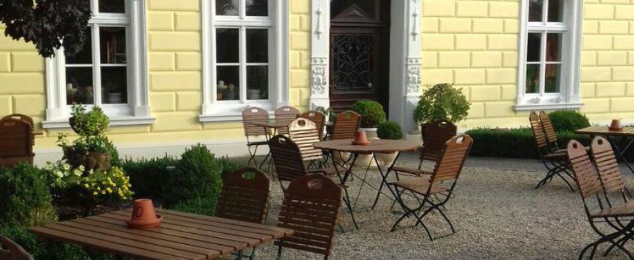 Büllhorsthof mehr als nur ein Bauerncafe